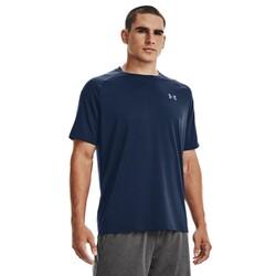 Under Armour - Under Armour 1326413 Tech 2.0 Tee Erkek T-Shirt (Thumbnail - )