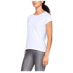 Under Armour - Under Armour 1328964 Ua Hg Armour Ss Kadın T-Shirt (Thumbnail - )