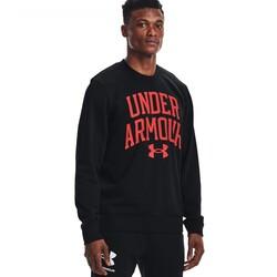 Under Armour - Under Armour 1361561 Ua Rival Terry Crew Erkek Sweatshirt (Thumbnail - )