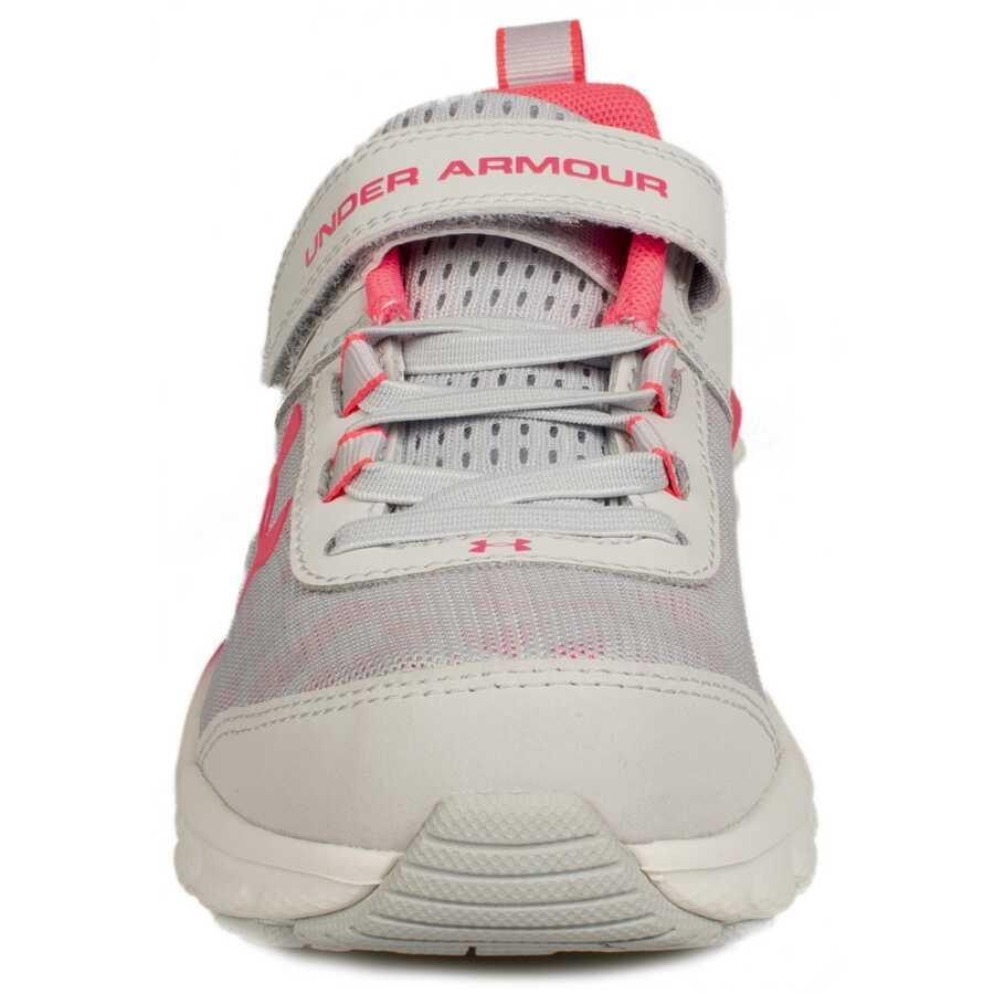 Under Armour 3022101 K Ps Assert 8 Koşu Çocuk Spor Ayakkabı