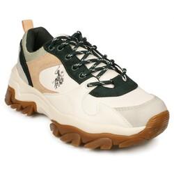 U.S. Polo Assn. - U.s. Polo Assn. .tracky-Z Fashion Kadın Spor Ayakkabı (Thumbnail - )