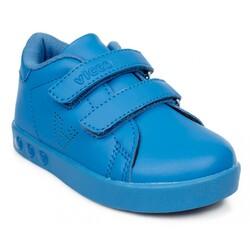 Vicco - Vicco 313.b19K.100 Oyo Bebe Işıklı Kız Çocuk Spor Ayakkabı (Thumbnail - )