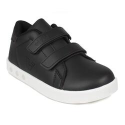 Vicco - Vicco 313.p19K.100 Oyo Patik Işıklı Kız Çocuk Spor Ayakkabı (Thumbnail - )