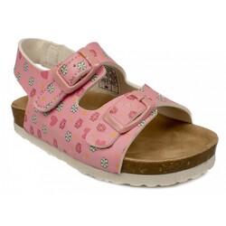 Vicco - Vicco 321.b20Y.363 Bebe Kız Çocuk Sandalet (Thumbnail - )