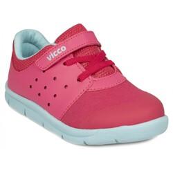 Vicco - Vicco 346.E20K153 İlk Adım Phylon Çocuk Ayakkabı (Thumbnail - )