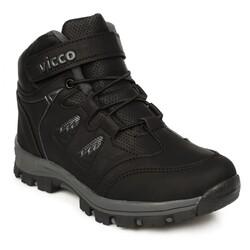 Vicco - Vicco 869.p20K251 Arbor Filet Trekking Çocuk Bot (Thumbnail - )