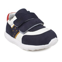 Vicco - Vicco 910.b21Y.024 Bebe Deri Çocuk Spor Ayakkabı (Thumbnail - )