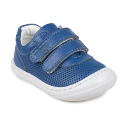 Vicco - Vicco 910.e21Y.034 Jony İlk Adım Deri Çocuk Ayakkabı (Thumbnail - )