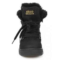 Vicco 946.p20K222 Kappa Patik Kız Çocuk Bot - Thumbnail