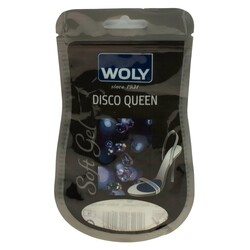 Woly - Woly Disco Queen Silikon Kaydırmaz Jel (Thumbnail - )