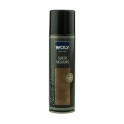 Woly - Woly 7006BO Suet & Nubuk Sprey (Thumbnail - )